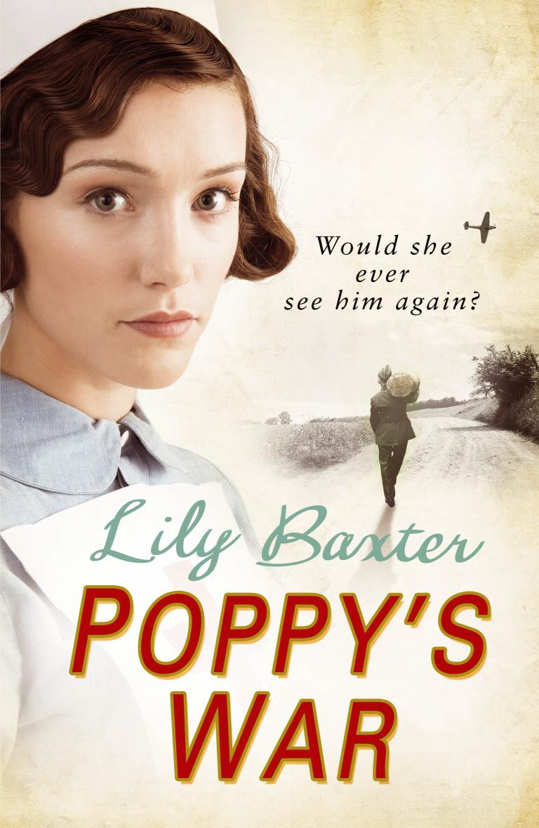 Poppy's War what she left