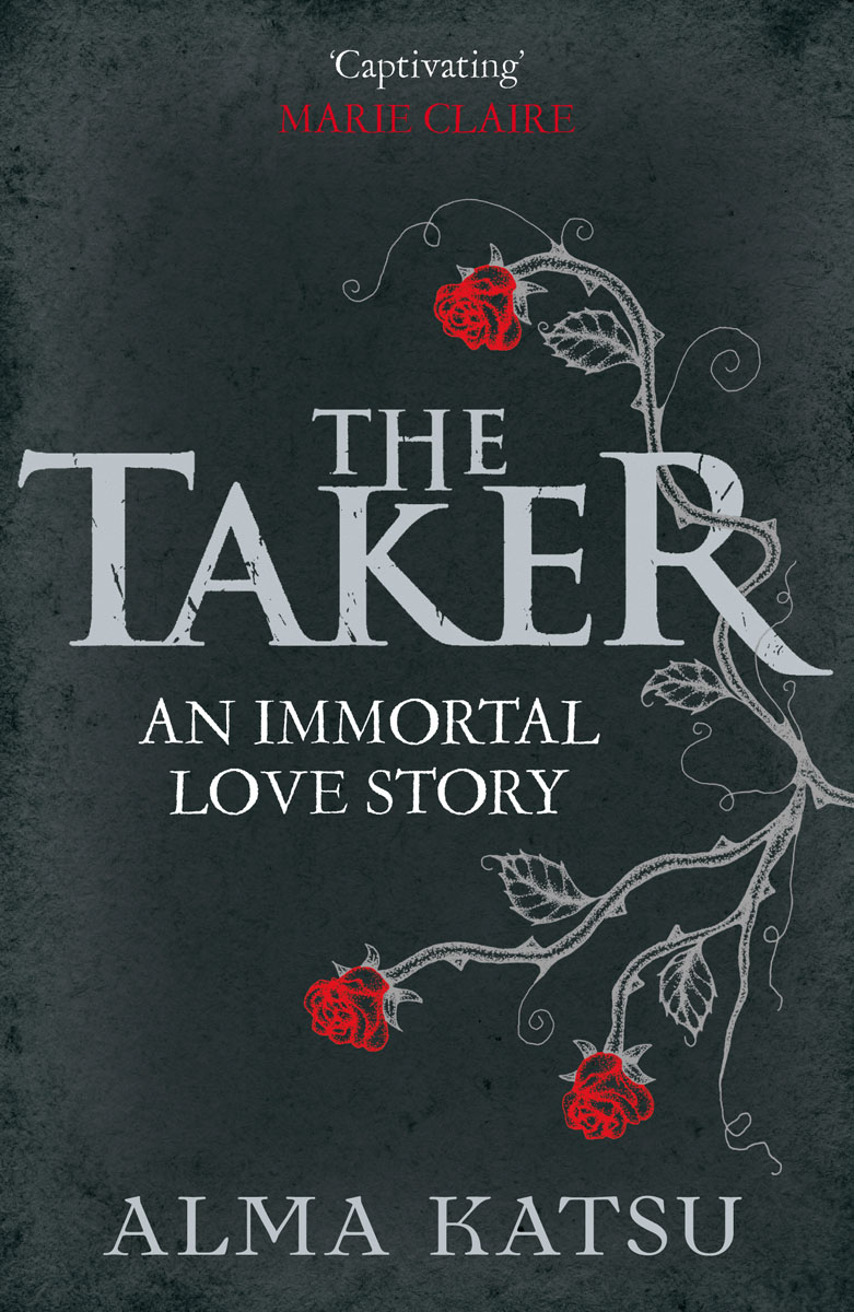 The Taker until you