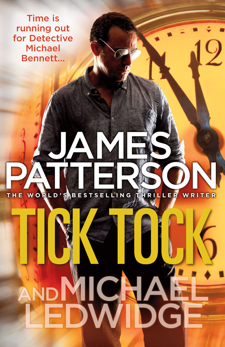 Tick Tock james patterson michael ledwidge tick tock
