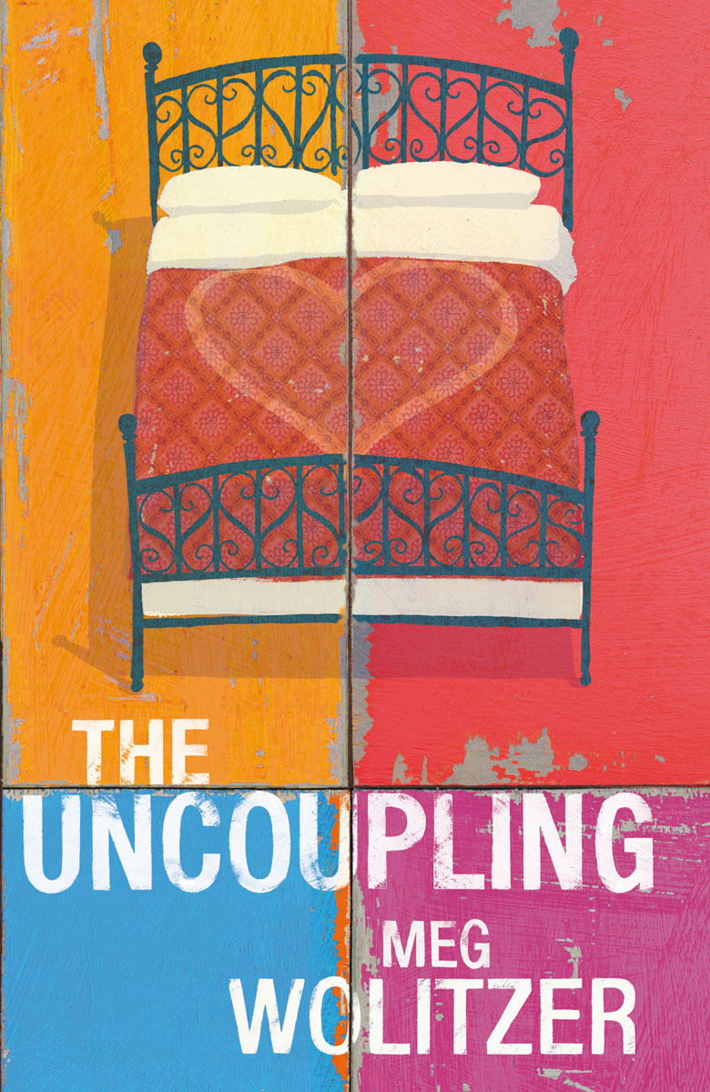 The Uncoupling fair blows the wind