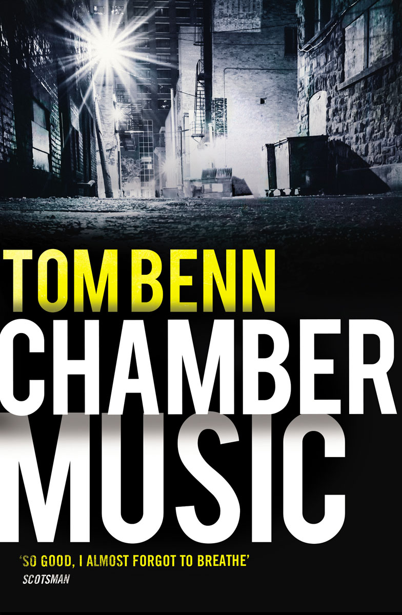 Chamber Music the trouble with paradise