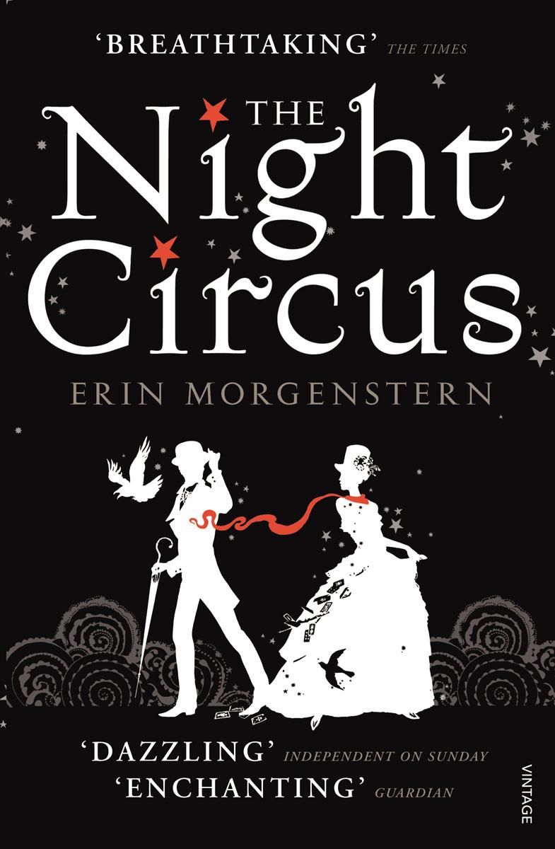 The Night Circus no stars at the circus