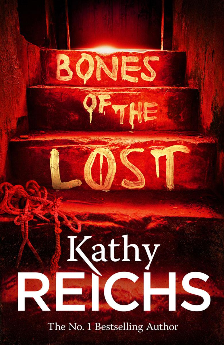 Bones of the Lost reichs kathy cross bones
