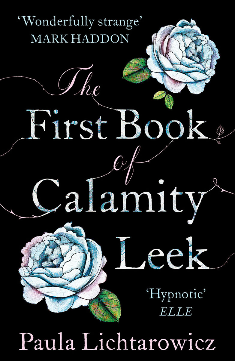 The First Book of Calamity Leek the first book of calamity leek