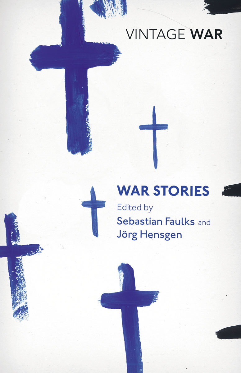 War Stories collected stories