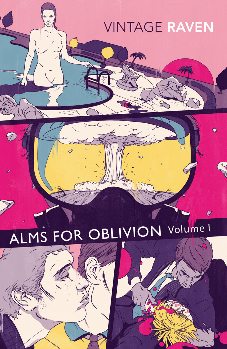 Alms For Oblivion Vol I adultery