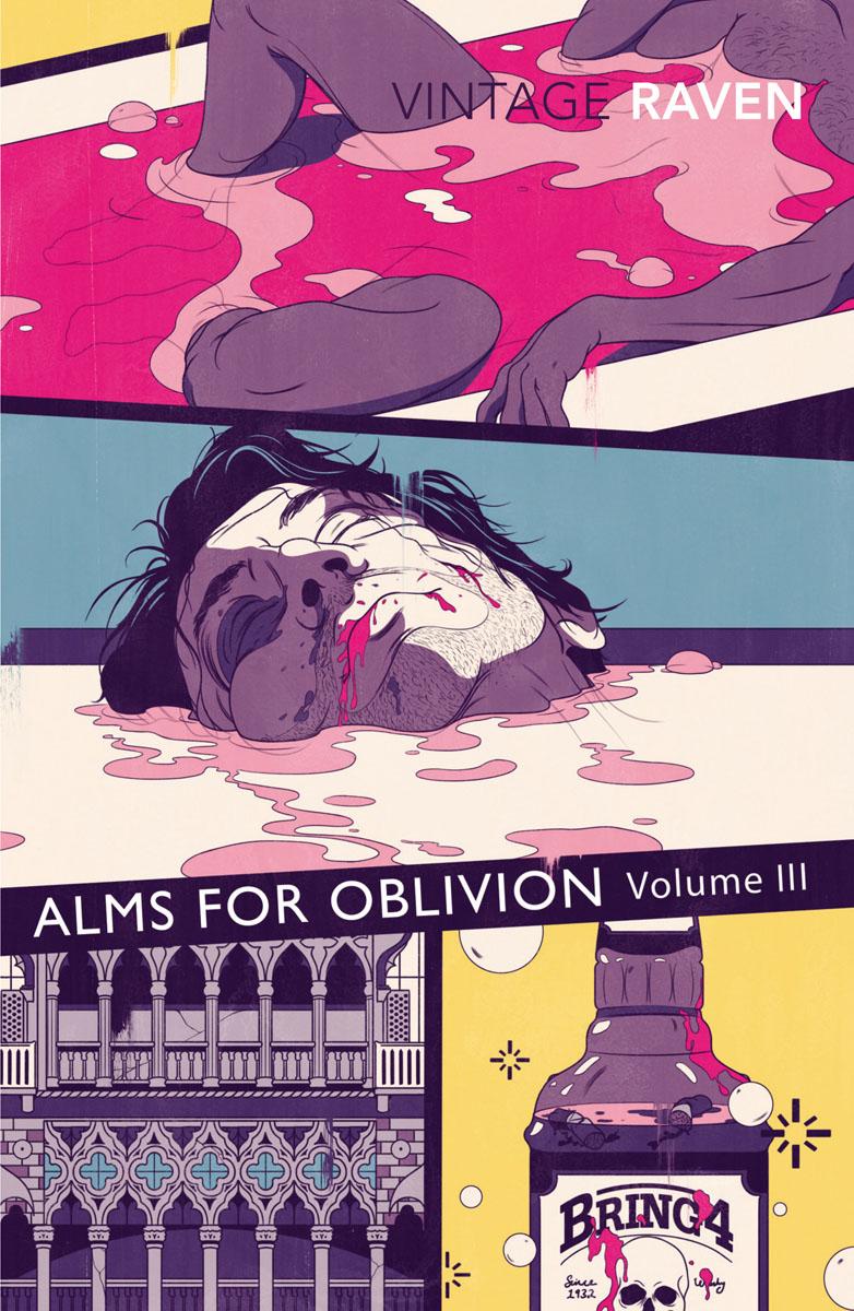 Alms For Oblivion Vol III betelgeuse vol 1 the survivors