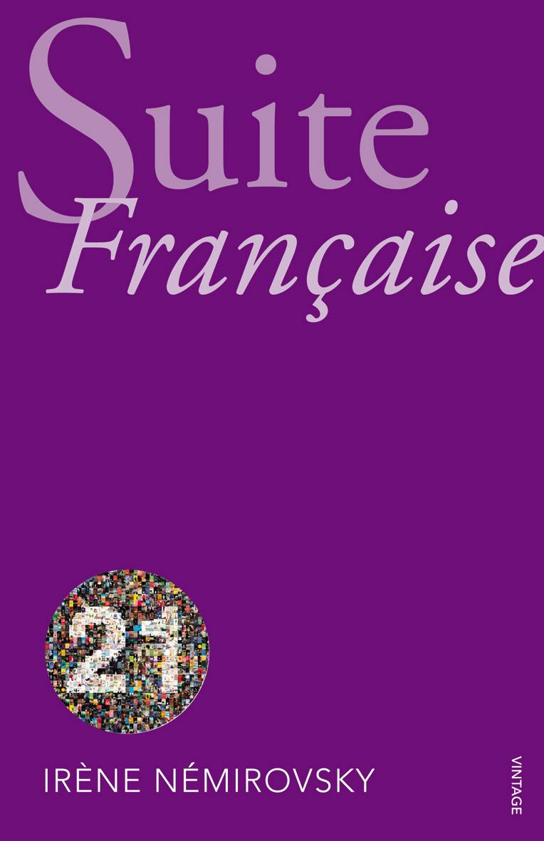Suite Francaise nemirovsky irene courilof affair the