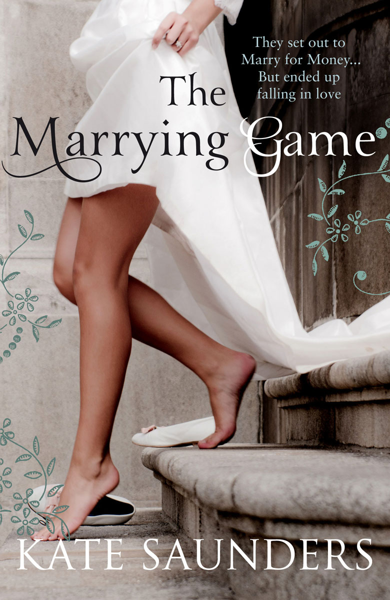 The Marrying Game r12 sexy game