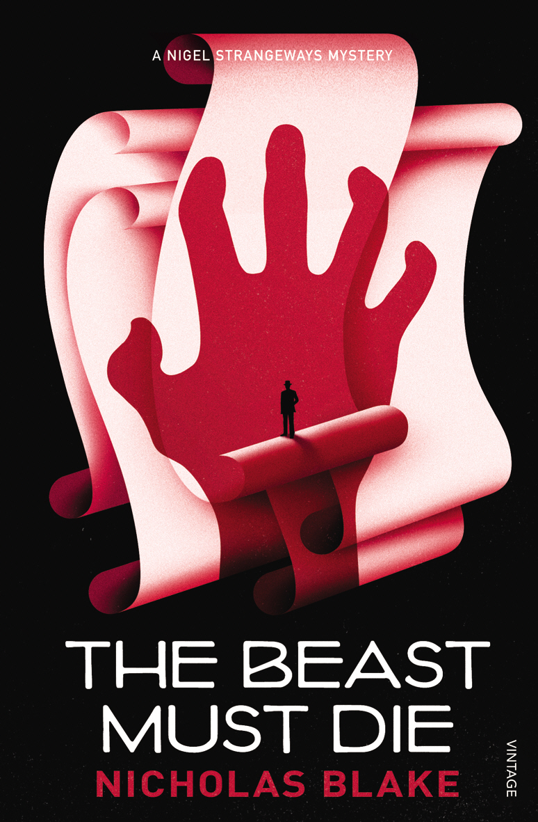 The Beast Must Die identity crisis the murder the mystery and the missing dna