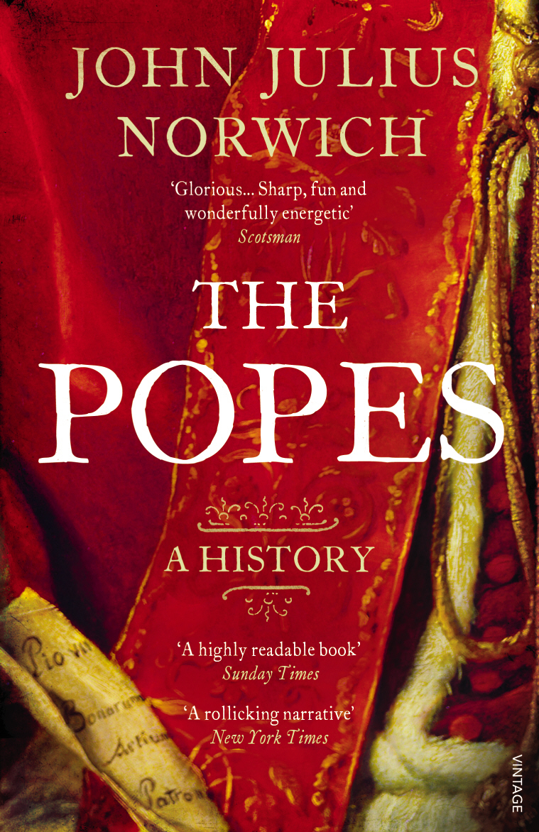 The Popes sullivan r life pope francis the vicar of christ from saint peter to today