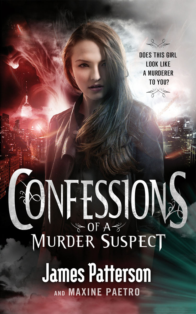 Confessions of a Murder Suspect patterson j paetro m confessions the murder of an angel