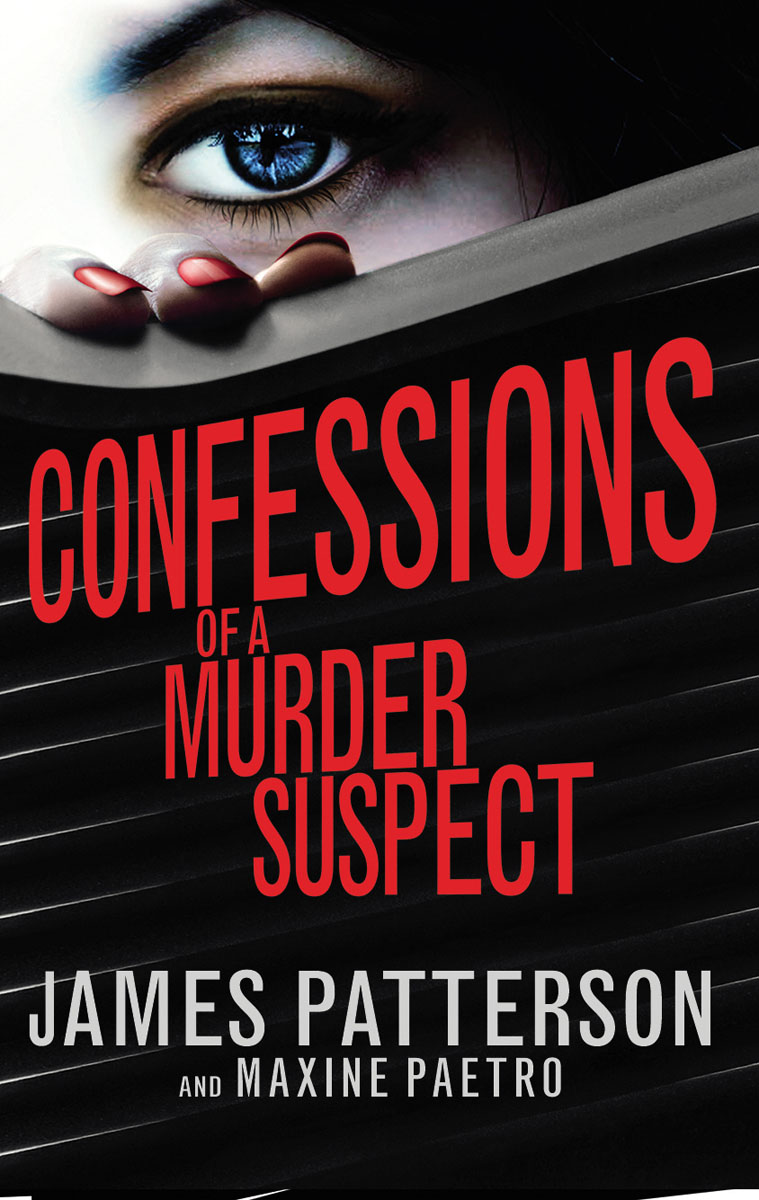 Confessions of a Murder Suspect murder she wrote close up on murder