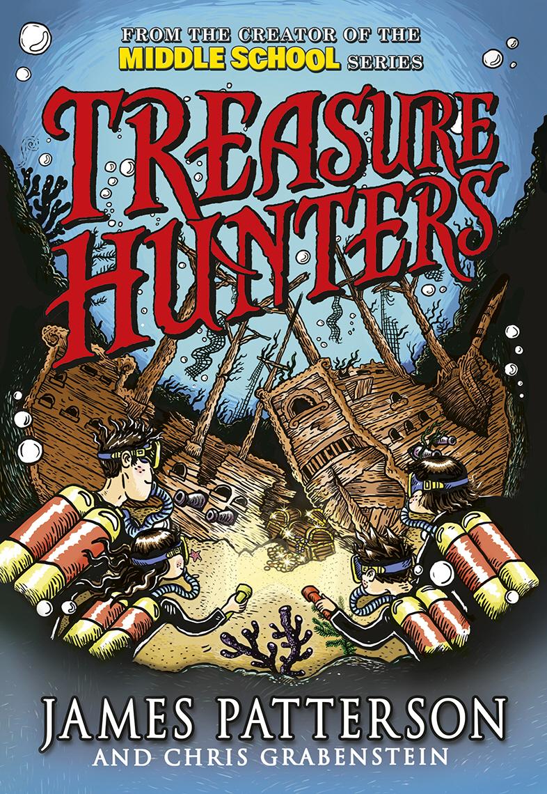 Treasure Hunters treasure hunters quest for the city of gold