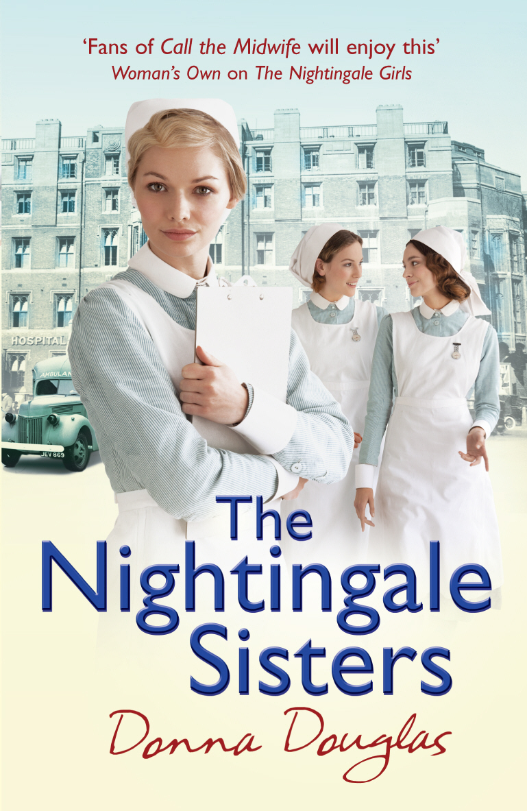 The Nightingale Sisters what she left