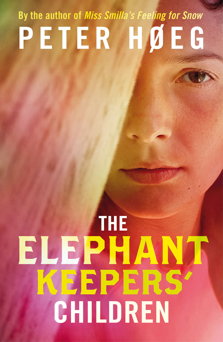 The Elephant Keepers' Children топ finders keepers finders keepers fi022ewhuo78