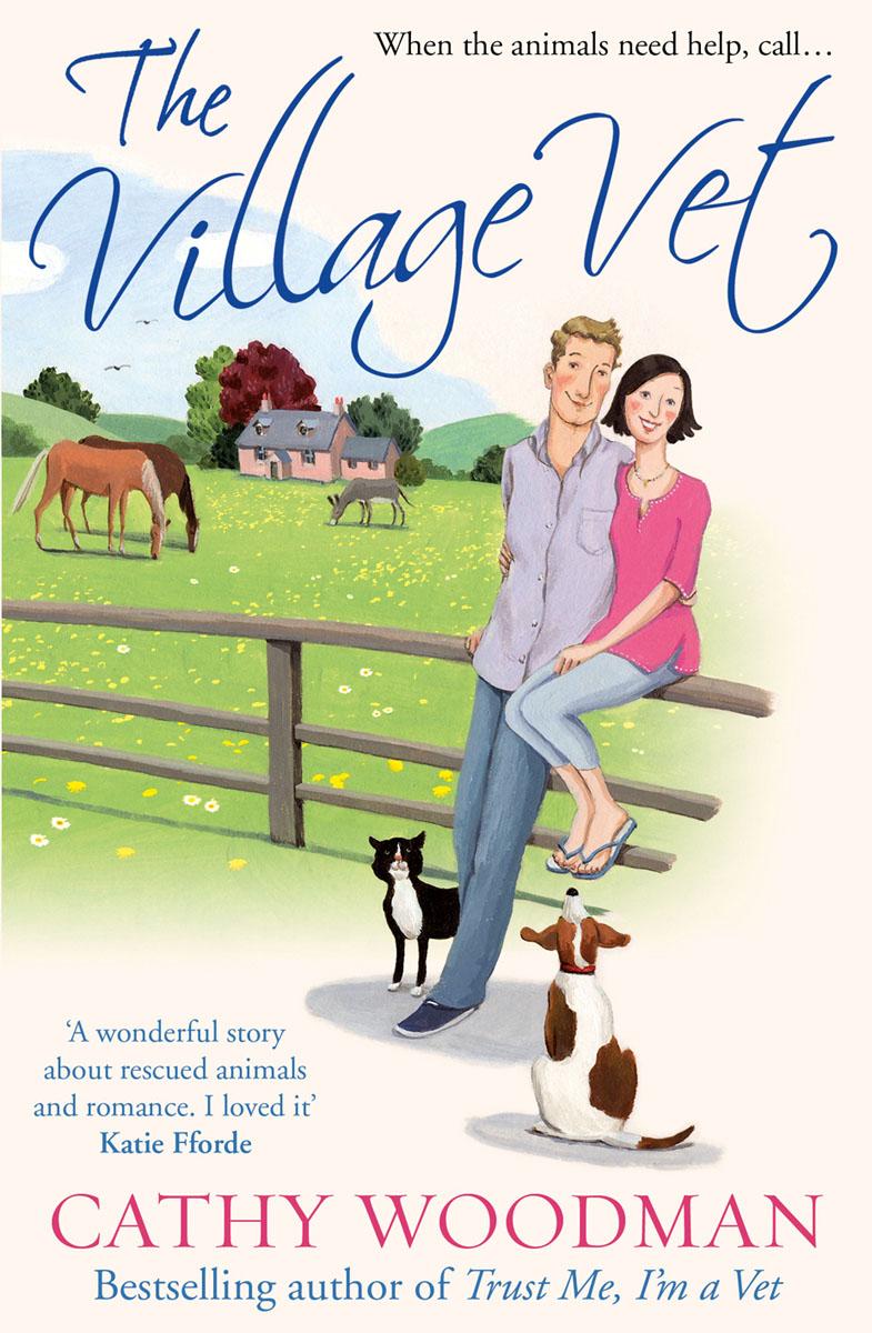 The Village Vet follow me home