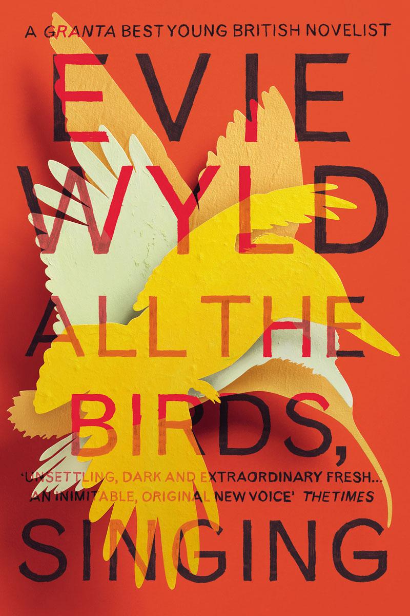All the Birds, Singing weir a the martian a novel