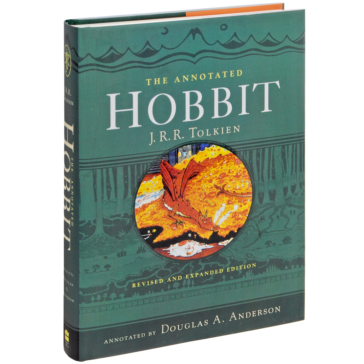 The Annotated Hobbit the annotated hobbit