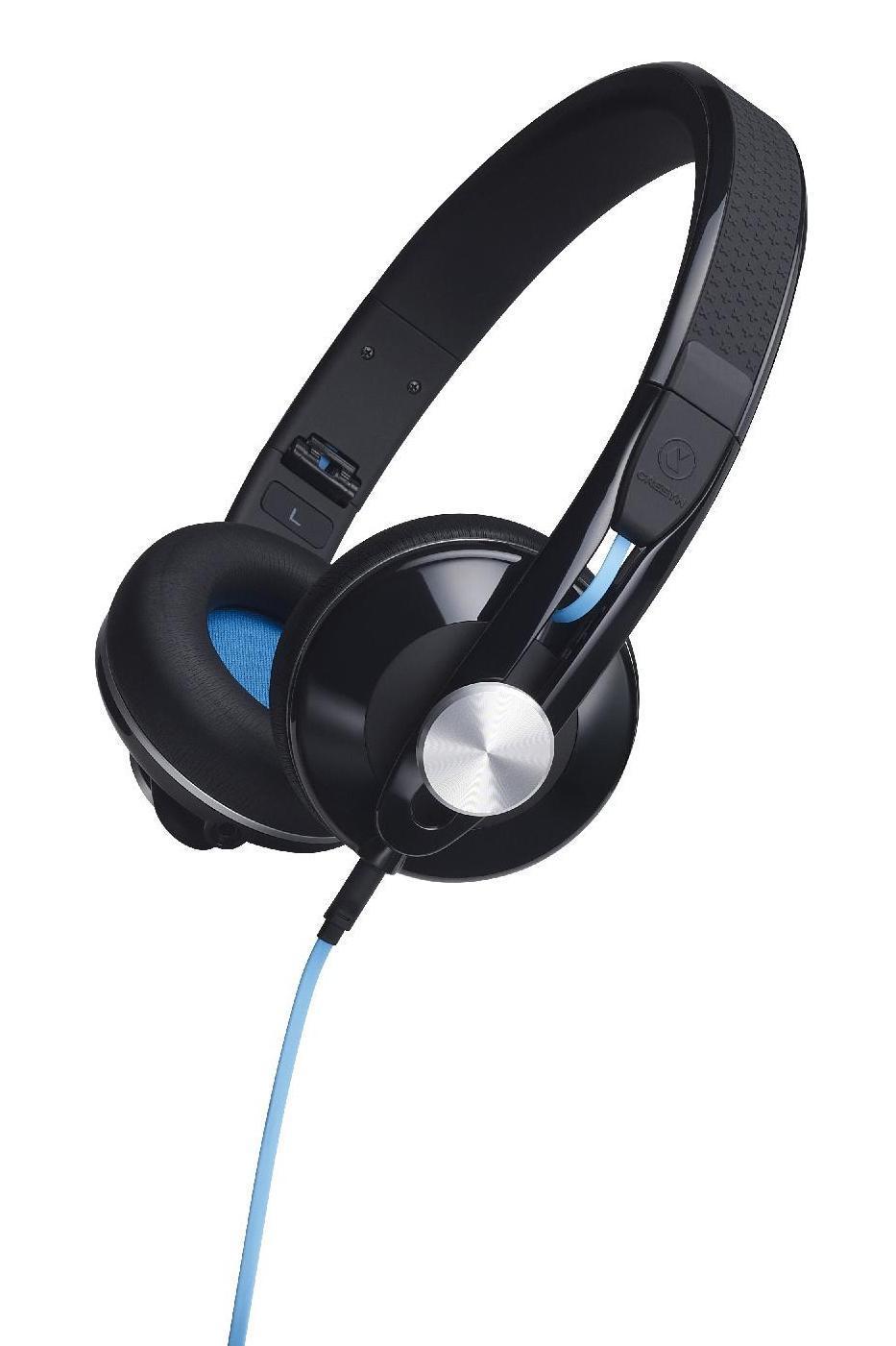 Cresyn C560H, Black наушники с микрофономC560H Black