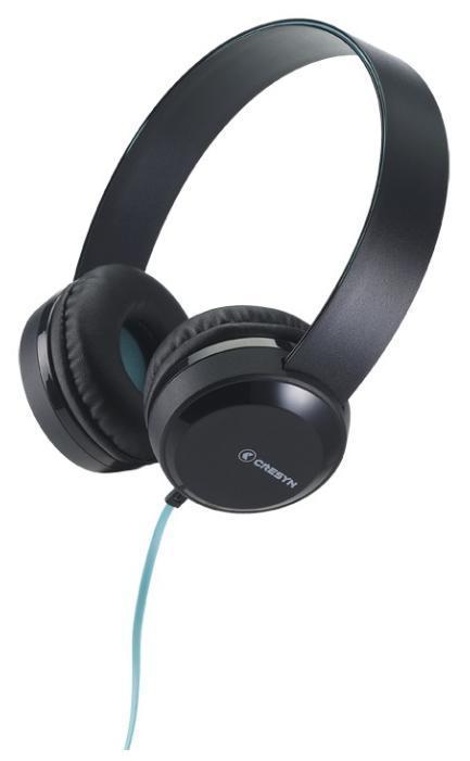 Cresyn C260H, Black наушники с микрофоном цена