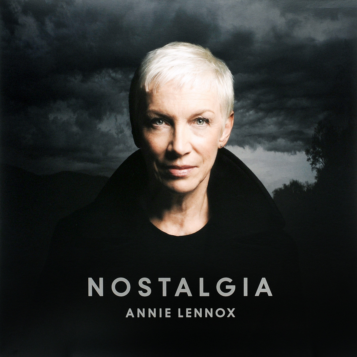 Энни Леннокс Annie Lennox. Nostalgia (LP) энни леннокс annie lennox nostalgia lp