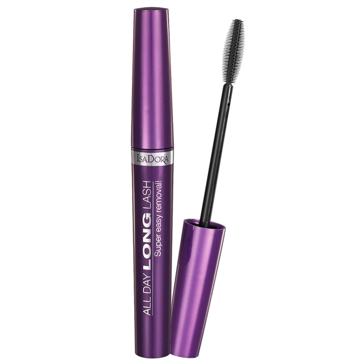 isa dora тушь для ресниц all day long lash тон 23 black brown 8 мл Isa Dora Тушь для ресниц All Day Long Lash, тон №20 Black, 8 мл