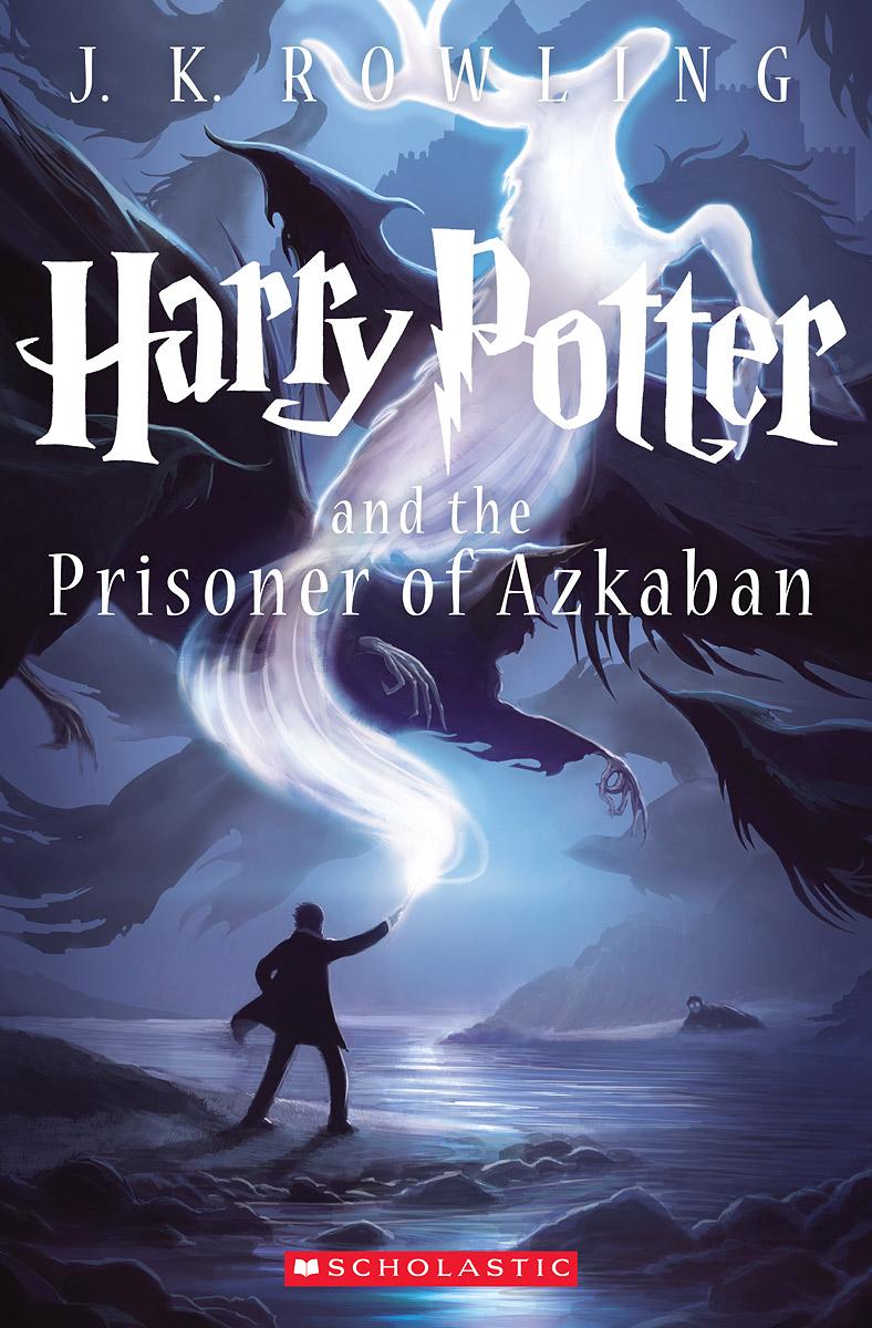 Harry Potter and the Prisoner of Azkaban the heir