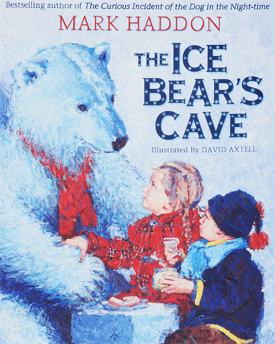 Купить The Ice Bear's Cave,
