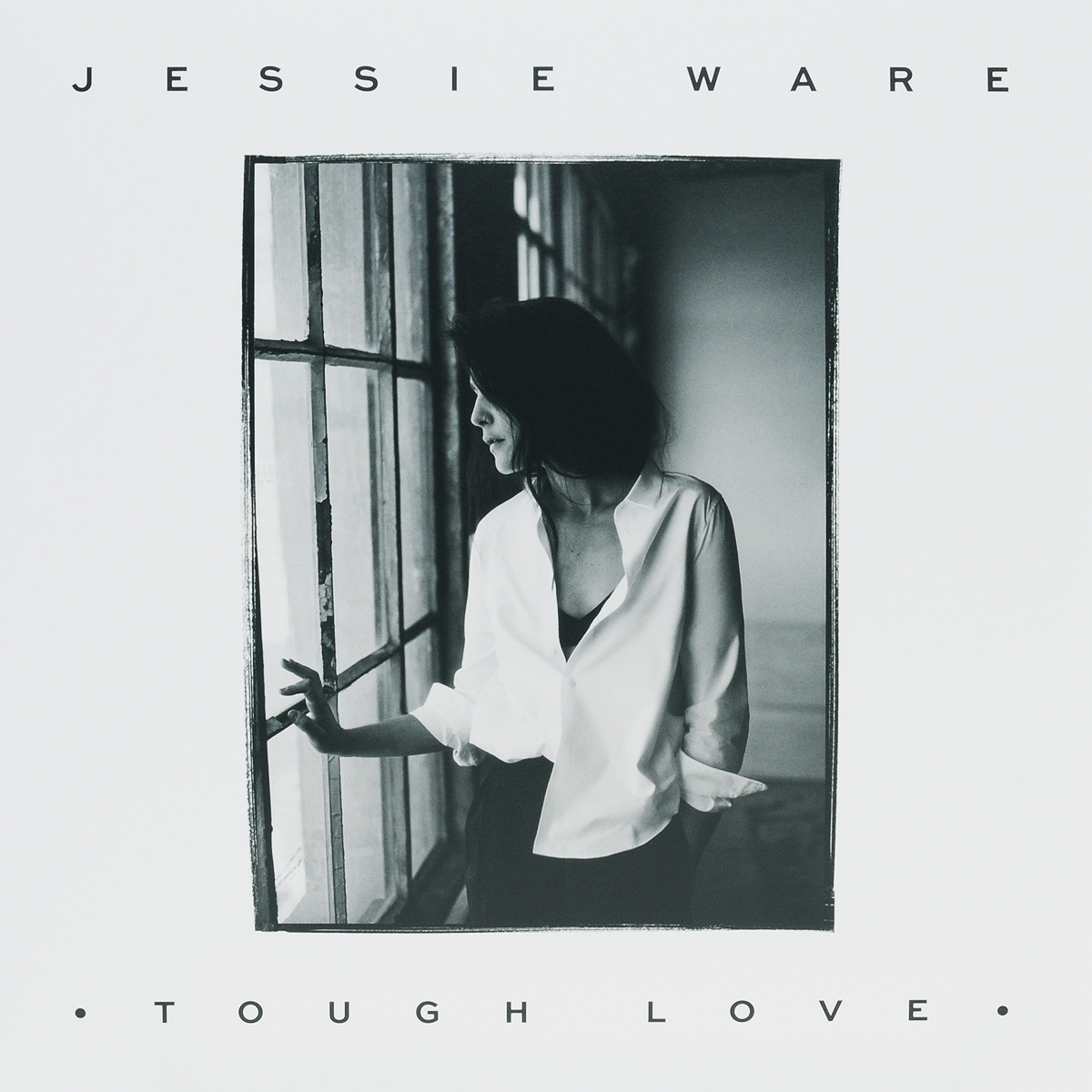 Джесси Вэр Jessie Ware. Tough Love (2 LP) сумка jessie