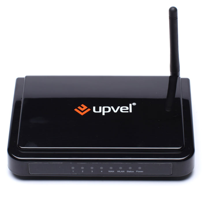 wi fi роутер upvel ur 515d4g ur 515d4g UPVEL UR-315BN маршрутизатор