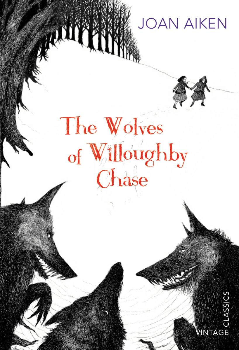The Wolves of Willoughby Chase dkny willoughby ny2553