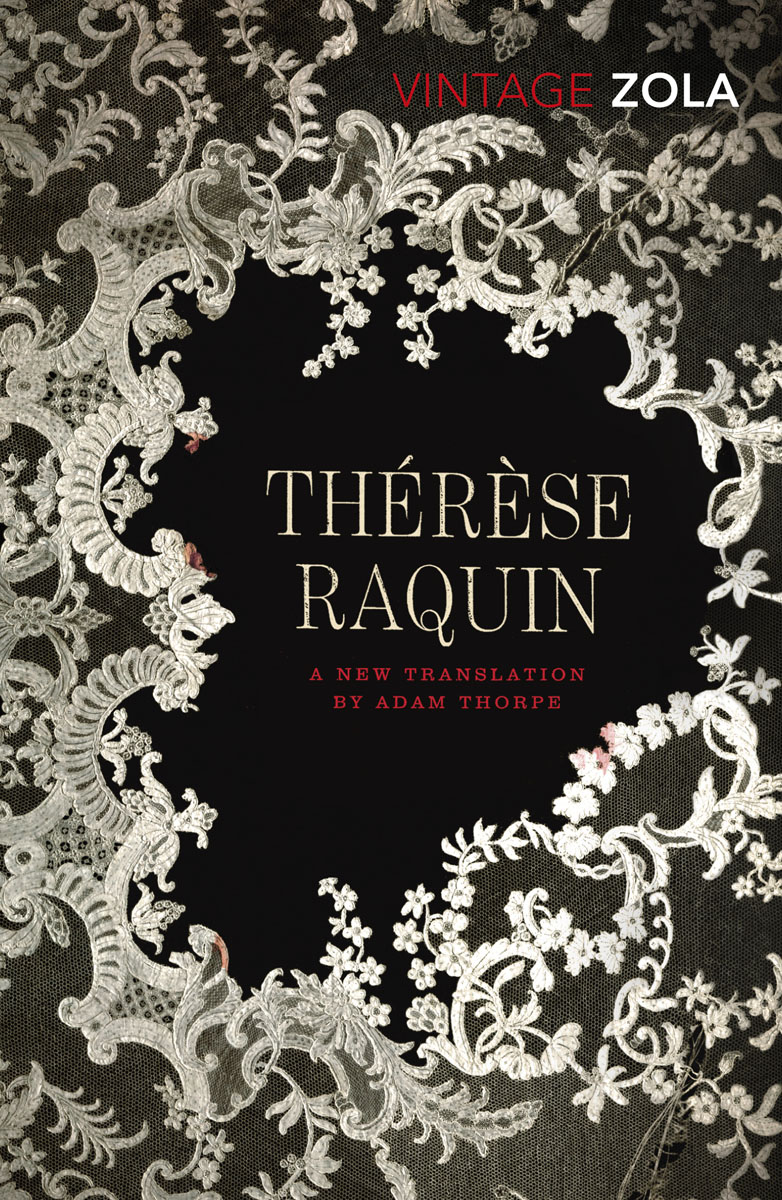 Therese Raquin lost in translation
