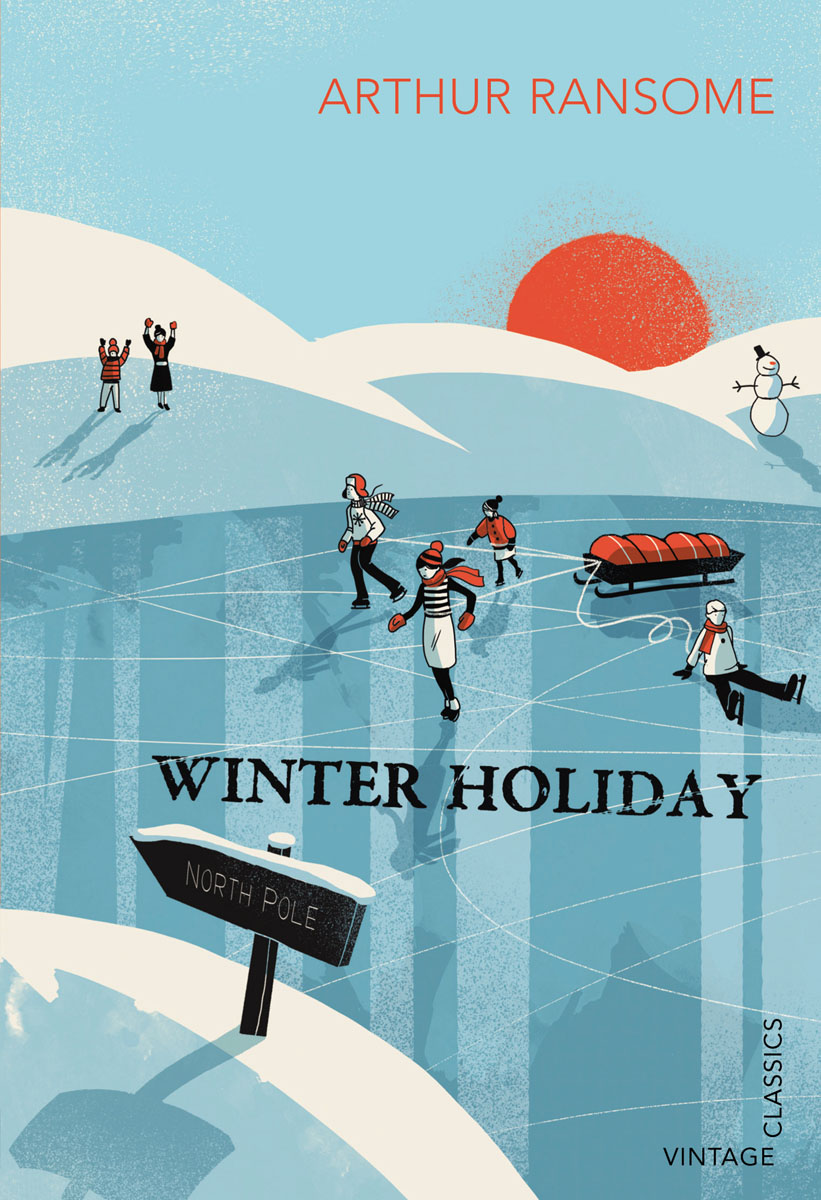 Winter Holiday like a virgin secrets they won t teach you at business school