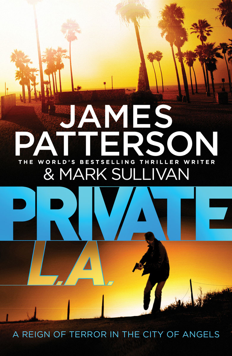 Private L.A. seeing things as they are