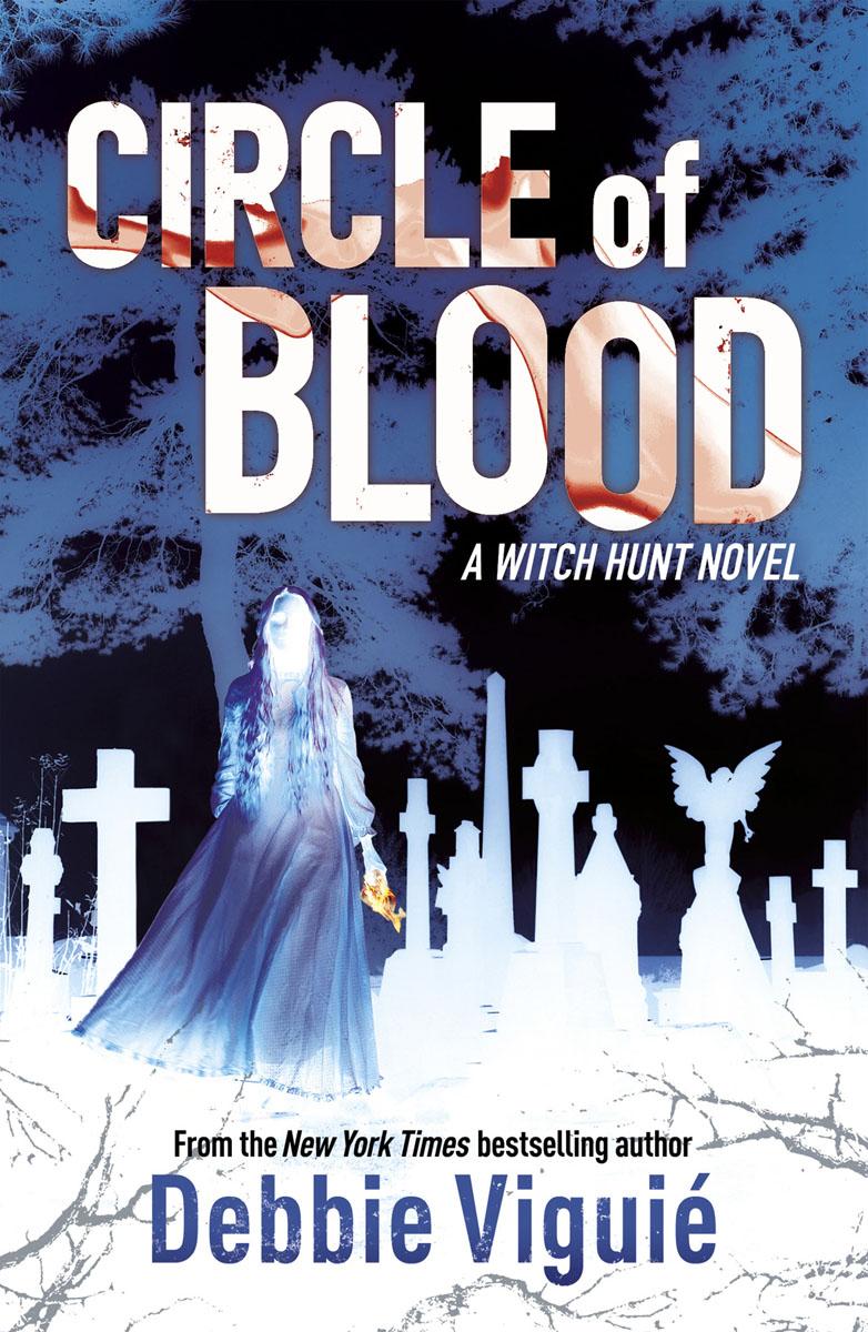 Circle of Blood vance joy burnaby