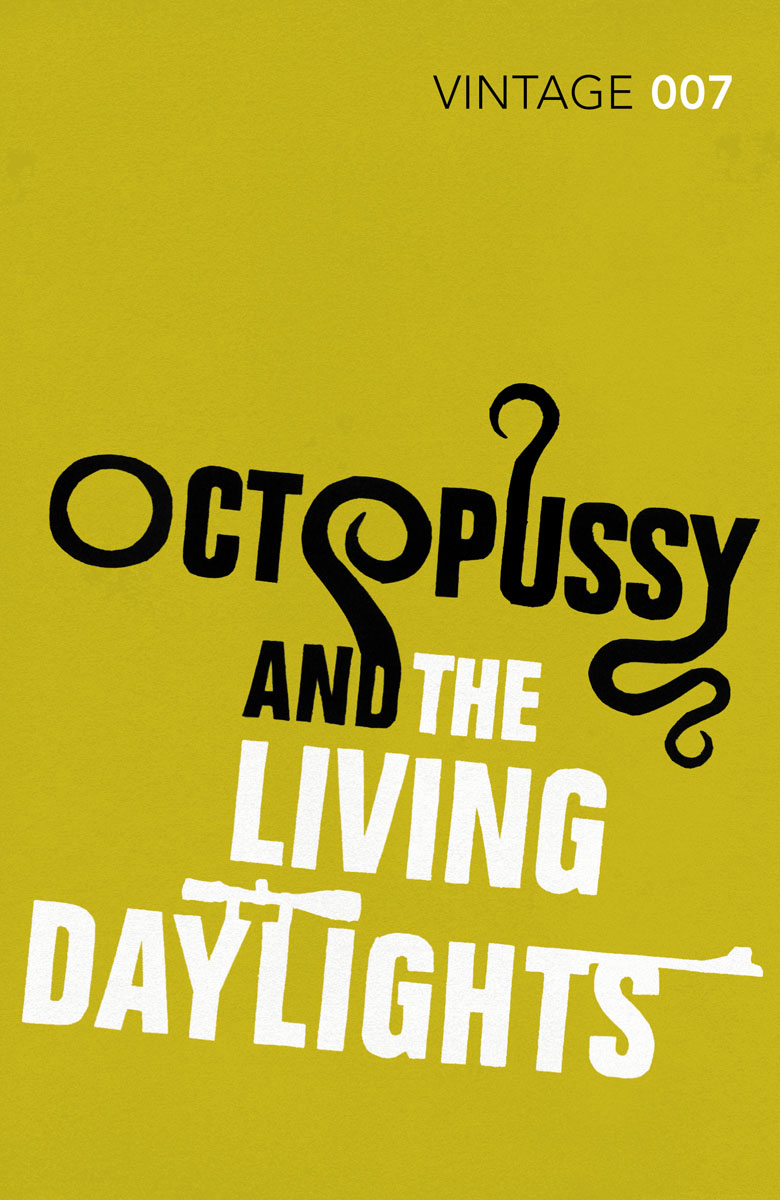 Octopussy & The Living Daylights a modern introduction to differential equations