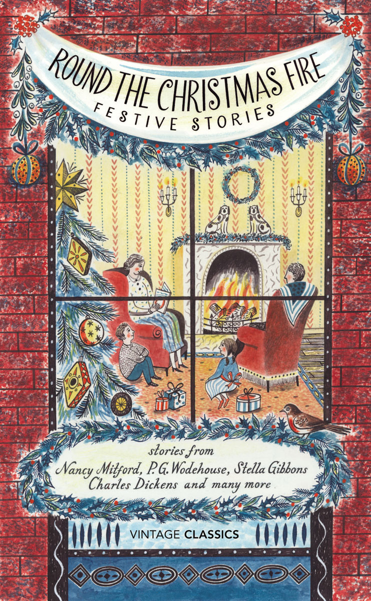 Round the Christmas Fire the complete stories of truman capote
