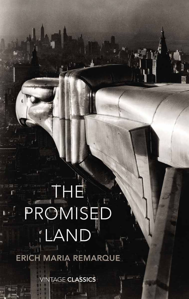 The Promised Land art of war