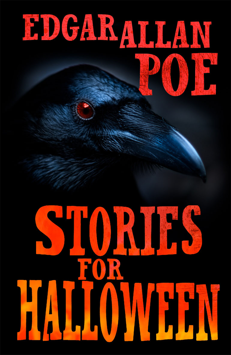 Stories for Halloween horror stories