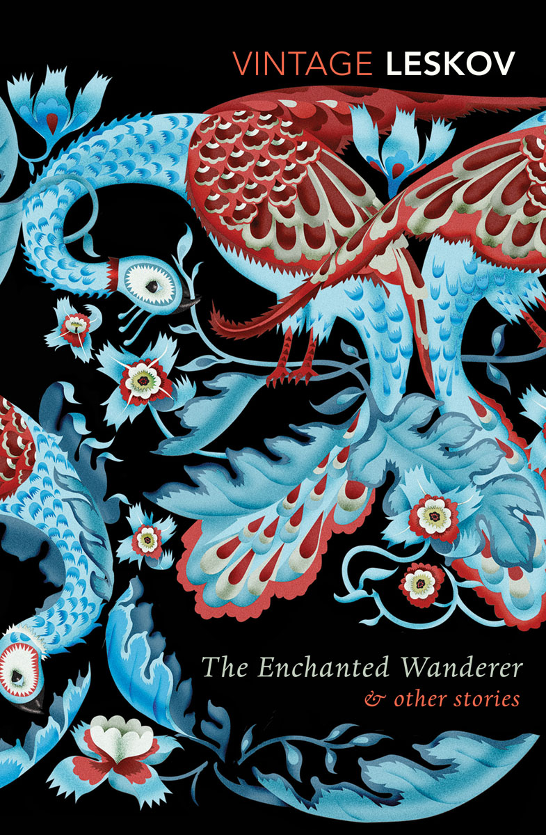 The Enchanted Wanderer and Other Stories fairy unicorns enchanted river