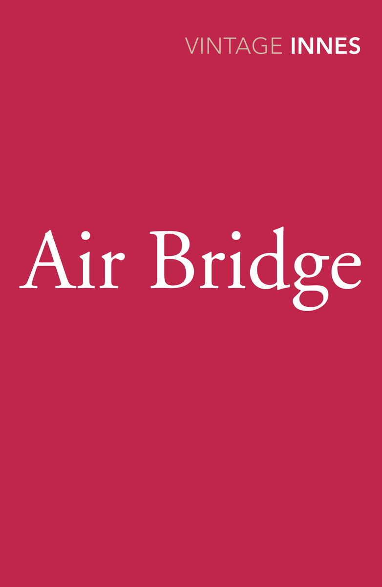 Air Bridge an introduction to the law on financial investment