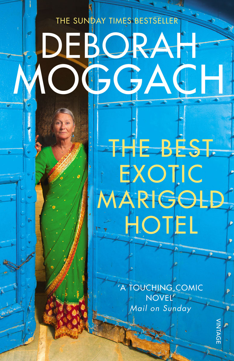 цены на The Best Exotic Marigold Hotel в интернет-магазинах