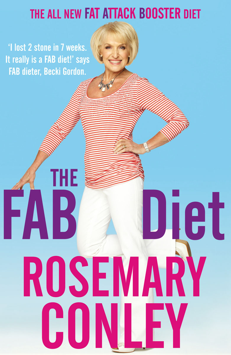 The FAB Diet the fab diet