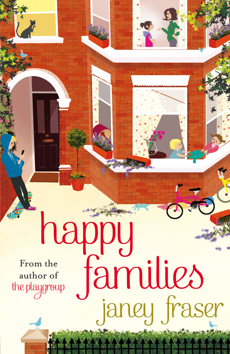 Happy Families a c bernstein yours mine & ours – how families change when remarried parents