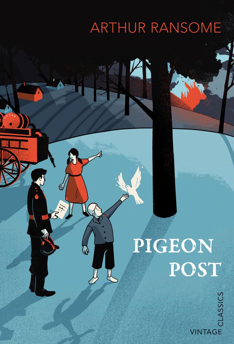 Купить Pigeon Post,
