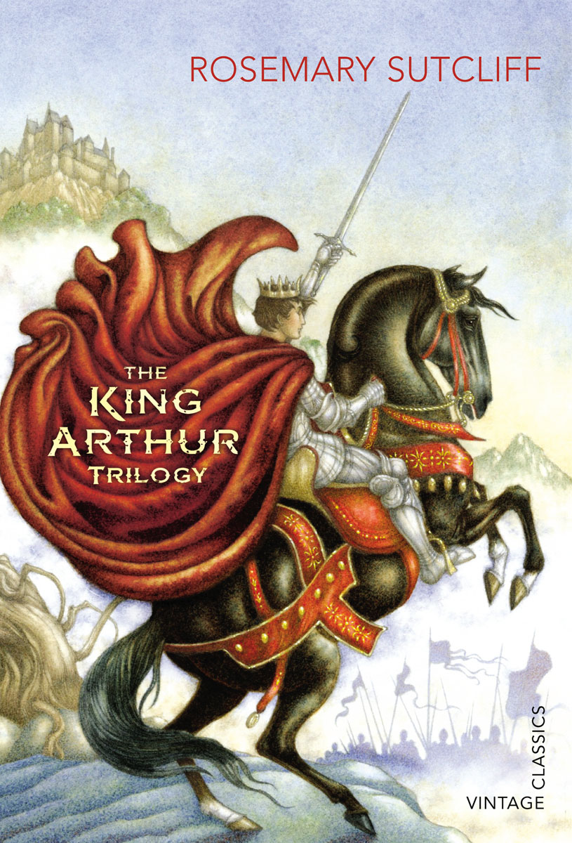 The King Arthur Trilogy patrick p the curious charms of arthur pepper