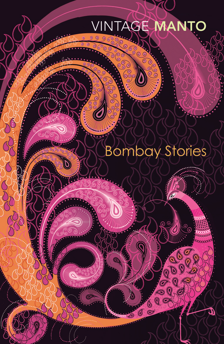 Bombay Stories kashmir and the india–pakistan rivalry