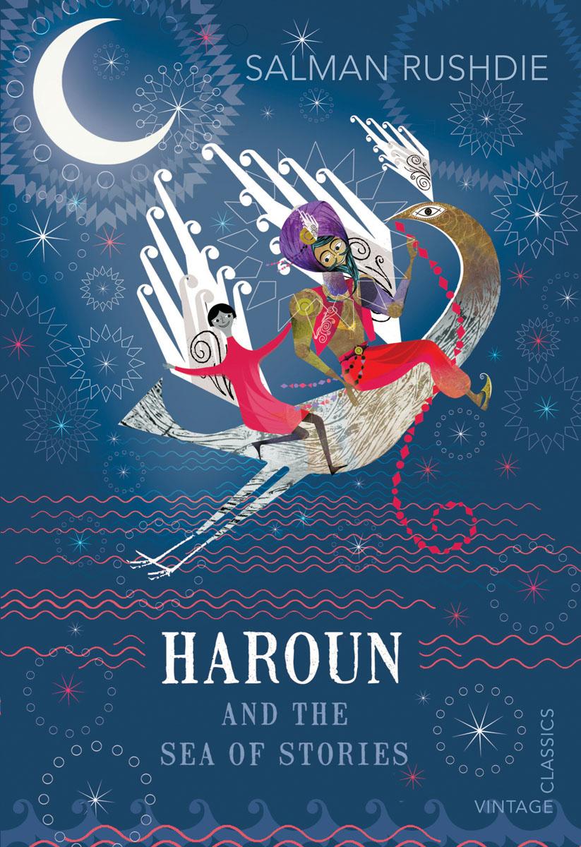 Haroun and Luka rushdie salman haroun and luka
