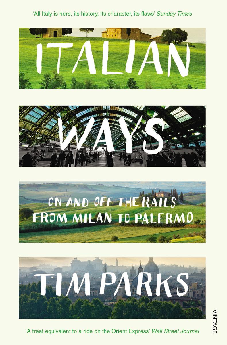 Italian Ways sense and sensibility